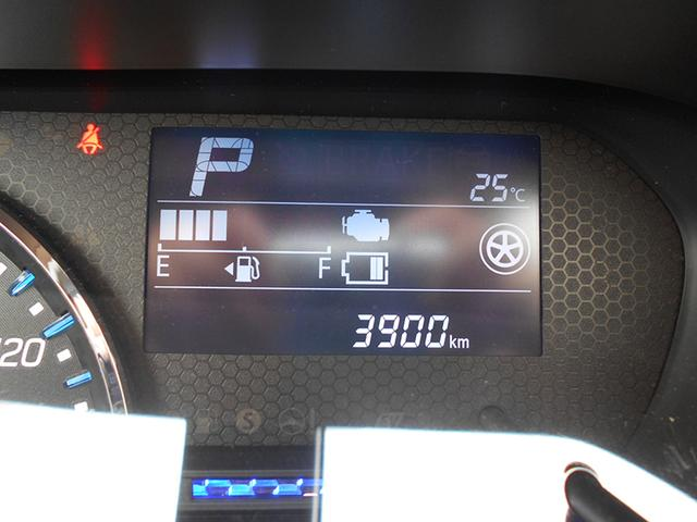 スティングレー 25周年記念車 HYBRID Xリミテッド(17枚目)