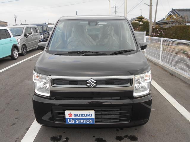 「スズキ」「ワゴンR」「コンパクトカー」「鹿児島県」の中古車2