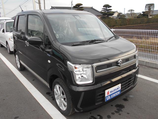 「スズキ」「ワゴンR」「コンパクトカー」「鹿児島県」の中古車3