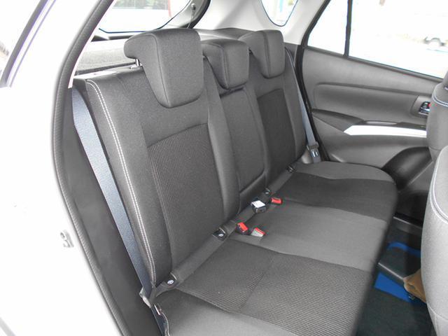 「スズキ」「SX4 Sクロス」「SUV・クロカン」「鹿児島県」の中古車22