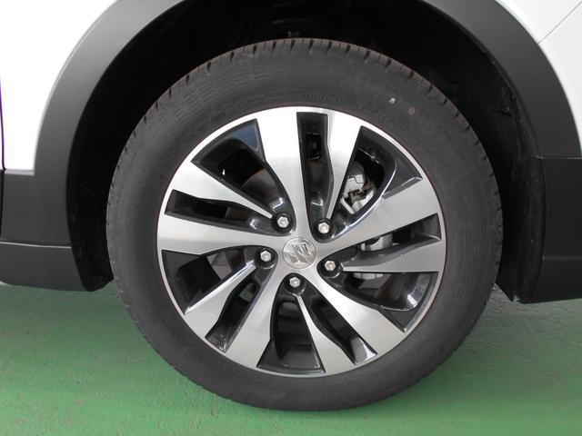 「スズキ」「SX4 Sクロス」「SUV・クロカン」「鹿児島県」の中古車27