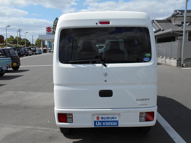 「スズキ」「エブリイ」「コンパクトカー」「鹿児島県」の中古車7