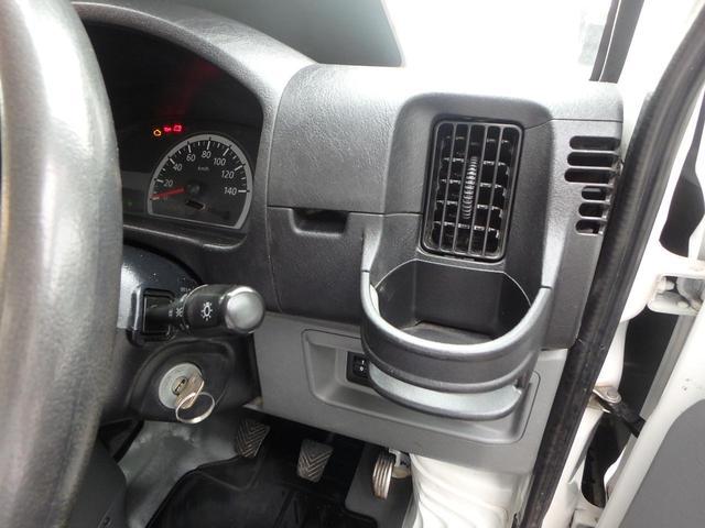 楽床ダンプ 5速MT AC PS エアバック 4WD(22枚目)