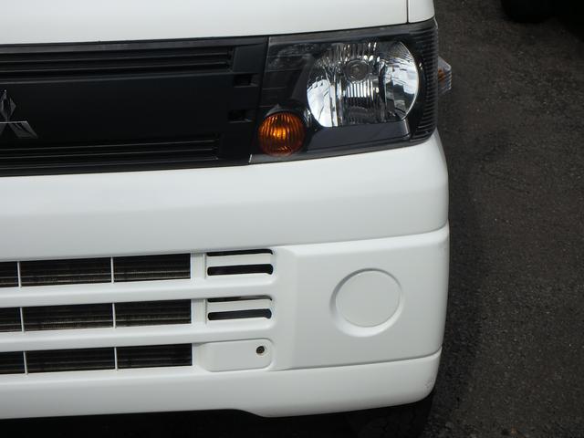 ローダンプ 5速MT 4WD AC PS HI・LOW切替(5枚目)