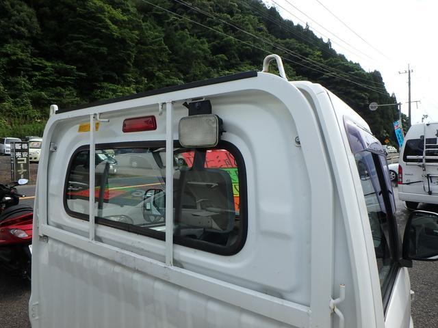 ローダンプ 5速MT 4WD AC PS HI・LOW切替(15枚目)