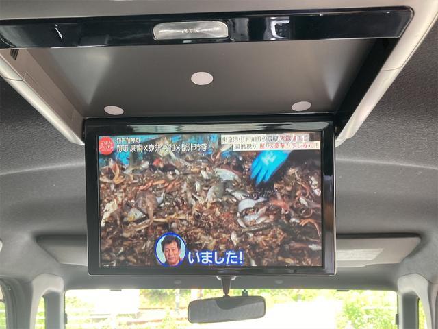 G SA メモリーナビフルセグTV 後席モニター バックカメラ ETC 両側電動スライドドア スマートキー プッシュスターター 衝突軽減ブレーキ アイドリングストップ LEDヘッドライト(12枚目)