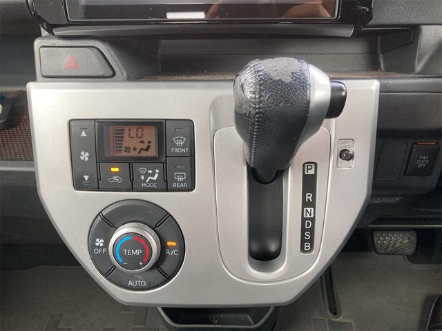 G SA メモリーナビフルセグTV 後席モニター バックカメラ ETC 両側電動スライドドア スマートキー プッシュスターター 衝突軽減ブレーキ アイドリングストップ LEDヘッドライト(19枚目)