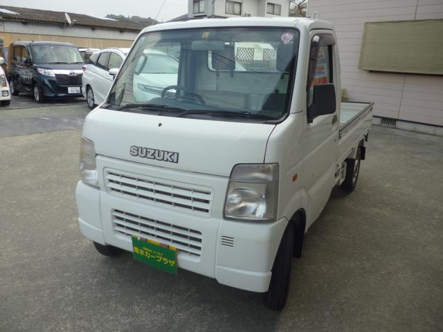 「スズキ」「キャリイトラック」「トラック」「熊本県」の中古車2