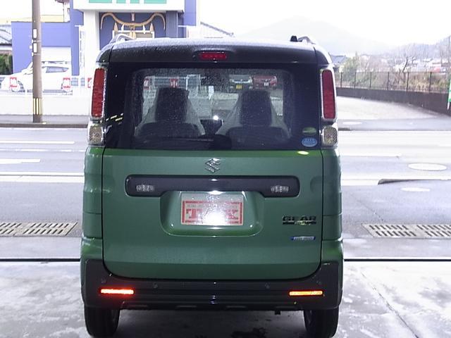 「スズキ」「スペーシアギア」「コンパクトカー」「宮崎県」の中古車12