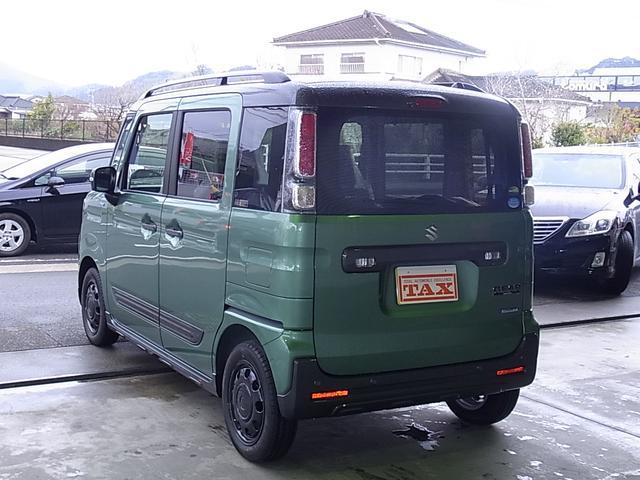 「スズキ」「スペーシアギア」「コンパクトカー」「宮崎県」の中古車13