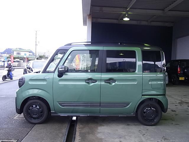 「スズキ」「スペーシアギア」「コンパクトカー」「宮崎県」の中古車14