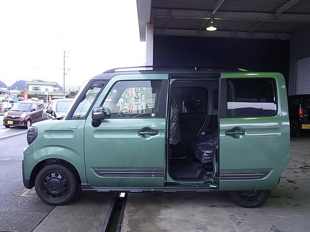 「スズキ」「スペーシアギア」「コンパクトカー」「宮崎県」の中古車15
