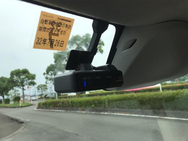 Eターボ 4WD ナビTV Bカメラ ドラレコ Tチェーン(8枚目)