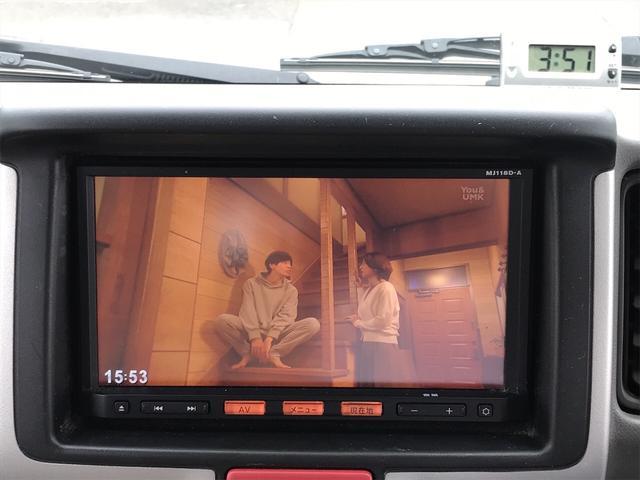 Eターボ 4WD ナビTV Bカメラ ドラレコ Tチェーン(10枚目)