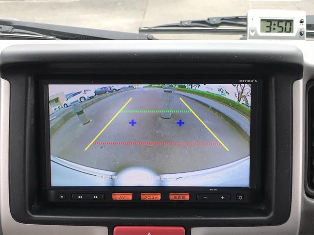 Eターボ 4WD ナビTV Bカメラ ドラレコ Tチェーン(12枚目)