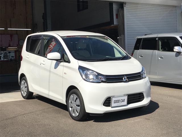 「三菱」「eKワゴン」「コンパクトカー」「宮崎県」の中古車27