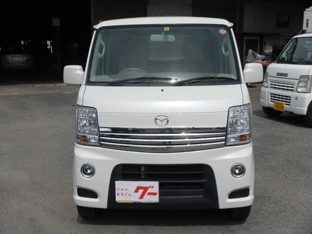 「マツダ」「スクラムワゴン」「コンパクトカー」「熊本県」の中古車2
