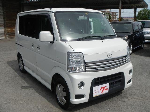 「マツダ」「スクラムワゴン」「コンパクトカー」「熊本県」の中古車3