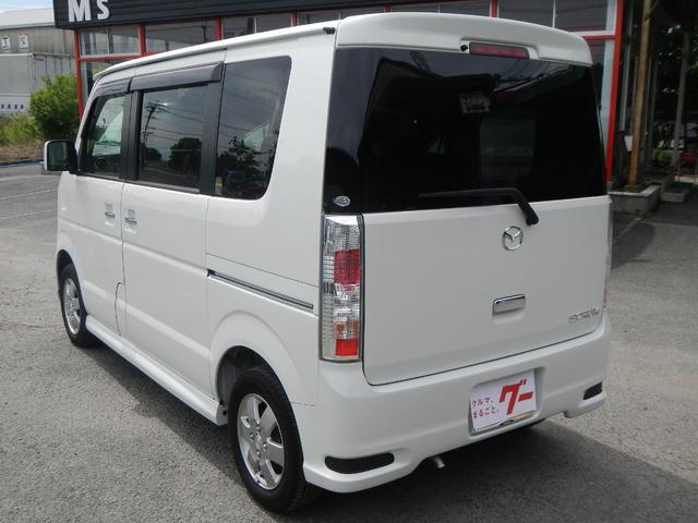「マツダ」「スクラムワゴン」「コンパクトカー」「熊本県」の中古車11
