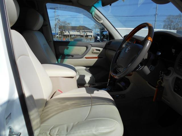 「トヨタ」「ランドクルーザー100」「SUV・クロカン」「熊本県」の中古車22