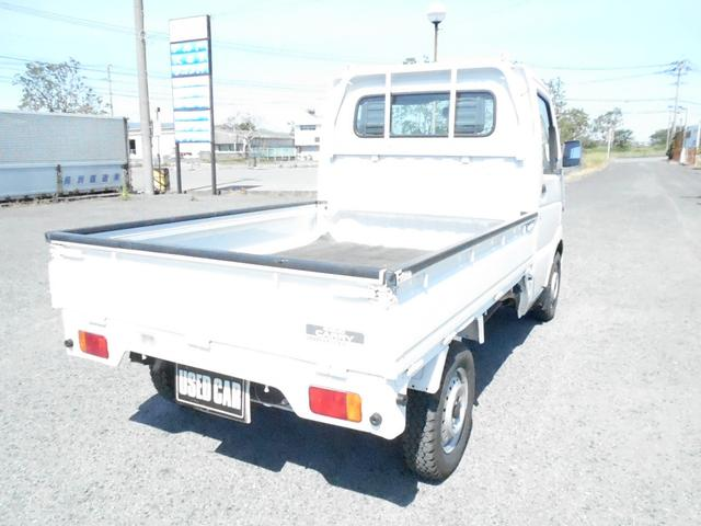 「スズキ」「キャリイトラック」「トラック」「熊本県」の中古車7