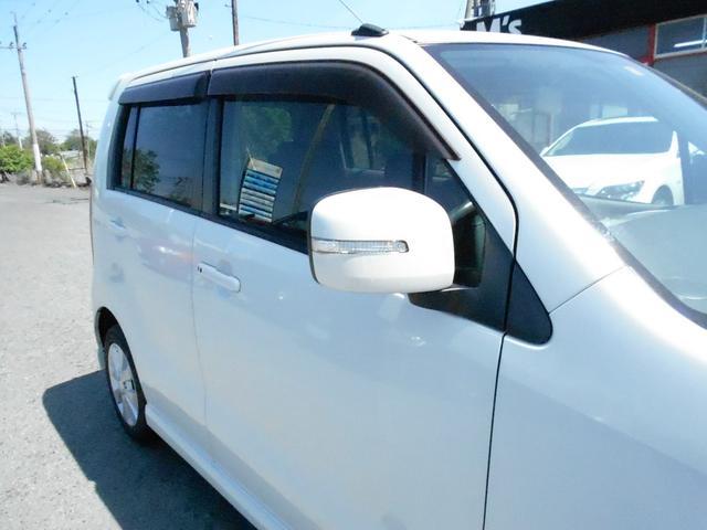 「スズキ」「ワゴンR」「コンパクトカー」「熊本県」の中古車9