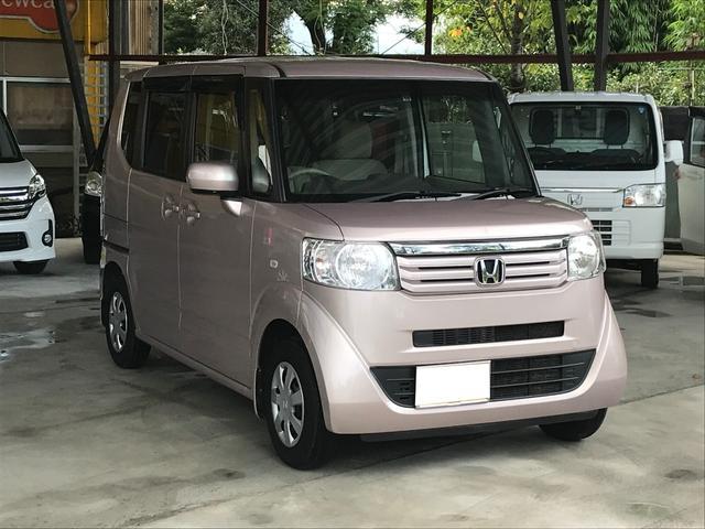 「ホンダ」「N-BOX」「コンパクトカー」「宮崎県」の中古車3