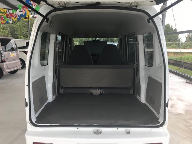 PC ハイルーフ 車検整備付き オートマ車 両側スライドドア(18枚目)