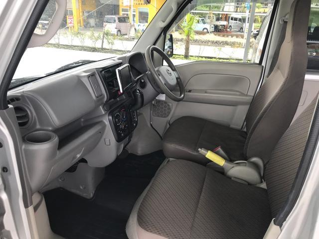 「日産」「NV100クリッパー」「軽自動車」「宮崎県」の中古車5