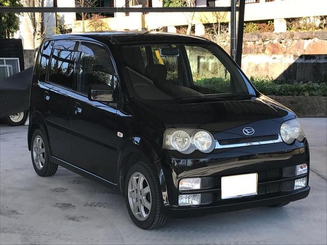 「ダイハツ」「ムーヴ」「コンパクトカー」「宮崎県」の中古車3
