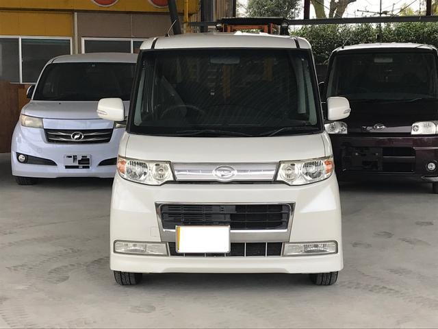 「ダイハツ」「タント」「コンパクトカー」「宮崎県」の中古車2
