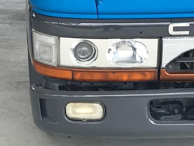「その他」「キャンター」「トラック」「宮崎県」の中古車4