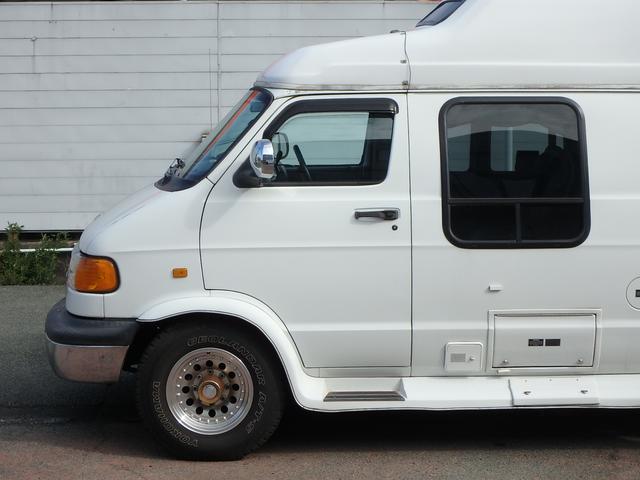 「ダッジ」「ラムバン」「ミニバン・ワンボックス」「熊本県」の中古車24