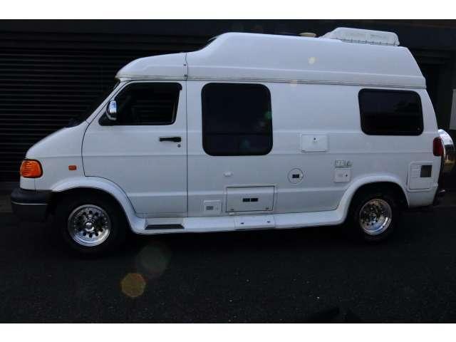 「ダッジ」「ラムバン」「ミニバン・ワンボックス」「熊本県」の中古車45