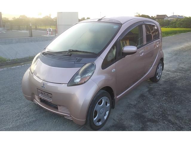 「三菱」「アイ」「コンパクトカー」「熊本県」の中古車7