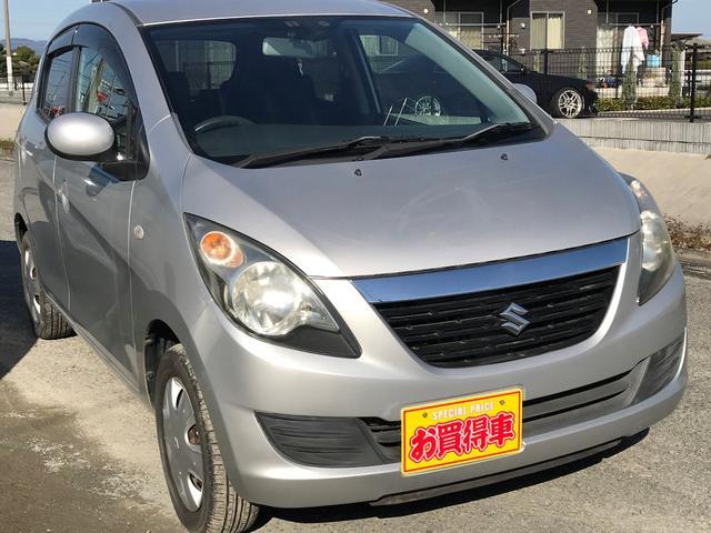 「スズキ」「セルボ」「軽自動車」「熊本県」の中古車6