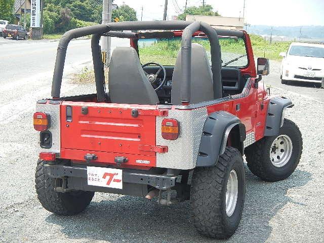 「その他」「クライスラージープ ラングラー」「SUV・クロカン」「熊本県」の中古車13