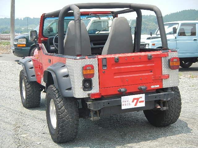 「その他」「クライスラージープ ラングラー」「SUV・クロカン」「熊本県」の中古車15