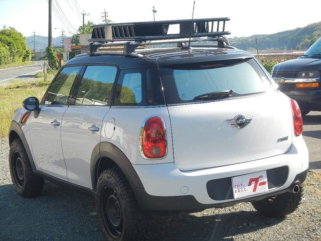 「MINI」「MINI」「SUV・クロカン」「熊本県」の中古車12
