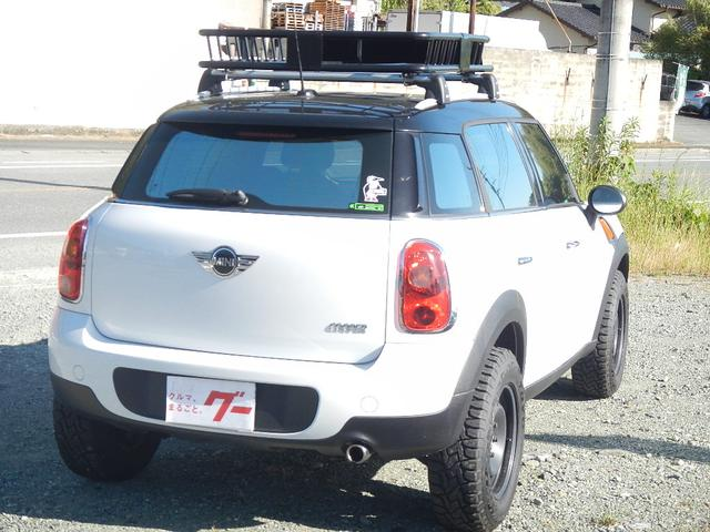 「MINI」「MINI」「SUV・クロカン」「熊本県」の中古車14