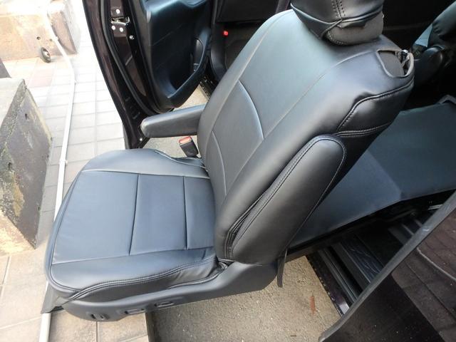 Xi サイドリフトアップシート装着車 SDナビTV(15枚目)