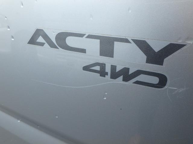 SDX 4WD 5速ミッション車 フル装備 キーレス(14枚目)
