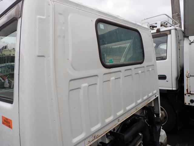 全低床 ダンプ 4WD 3t キーレス 5速ミッション車(13枚目)