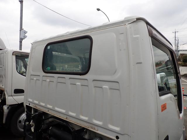 全低床 ダンプ 4WD 3t キーレス 5速ミッション車(19枚目)