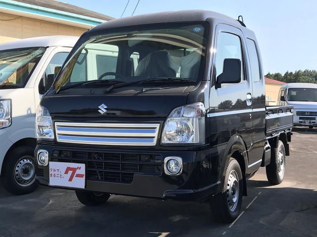 「スズキ」「スーパーキャリイ」「トラック」「熊本県」の中古車45