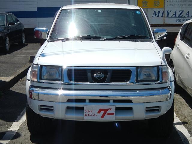 「日産」「ダットサン」「トラック」「熊本県」の中古車2