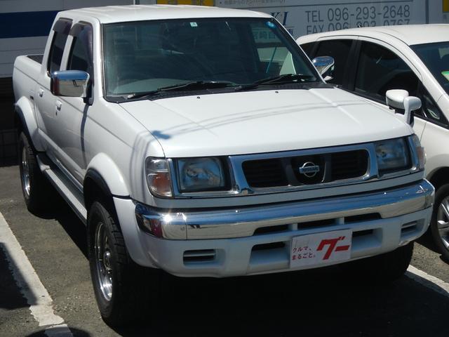 「日産」「ダットサン」「トラック」「熊本県」の中古車3