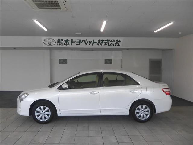 「トヨタ」「プレミオ」「セダン」「熊本県」の中古車4