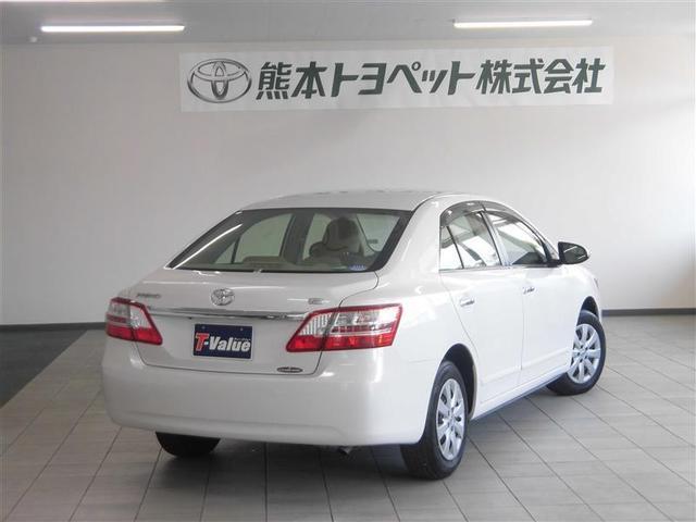「トヨタ」「プレミオ」「セダン」「熊本県」の中古車5