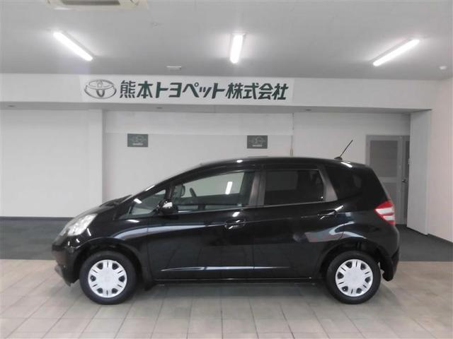 「ホンダ」「フィット」「コンパクトカー」「熊本県」の中古車2